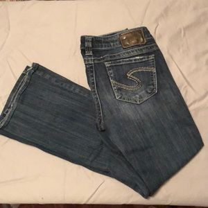 Silver Jeans - Tuesday 29x28